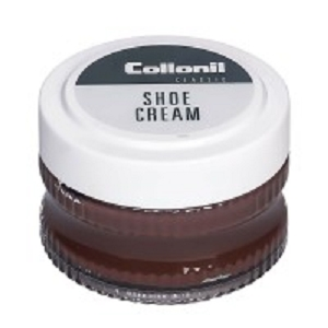 CLASSIC ULTRA  MINI SHOE CREAM:Marron