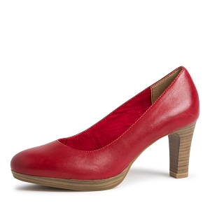 STONE ONE W 22410-24-ESCARPIN:Rouge