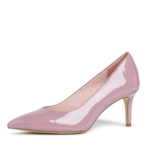 27102-24-MULE 22421-24-ESCARPIN:Rose