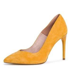 SP21520 22443-24-ESCARPIN:Jaune
