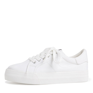 25012-25-BOTTE 23602-24-LACETS:Blanc