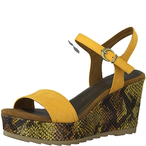 MARCO TOZZI 28359-24-SANDALES<br>Orange