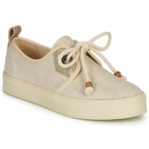 23750-24-LACETS SONAR ONE W:Beige