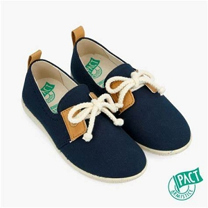 23203-24-LACETS STONE ONE W:Bleu