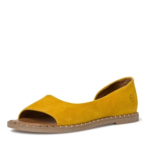 PICADILLY SNEAKER 28185-34-SANDALES:Jaune