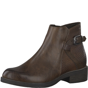 ANTISLIP 25025-25-BOTTE:Marron