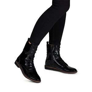 TAMARIS 25124-25-BOTTE<br>Noir
