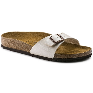 28336-24-SANDALES MADRID:Marron