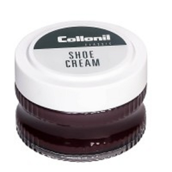 Collonil famille shoe cream rouge