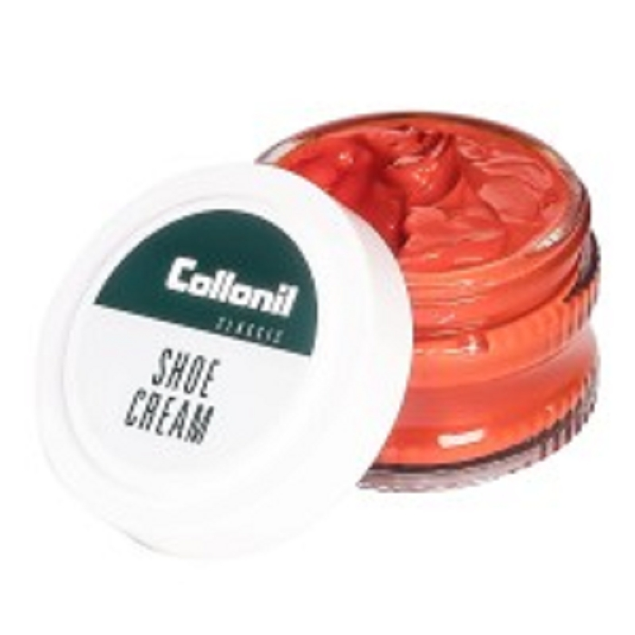 Collonil accessoires shoe cream orange3539517_2