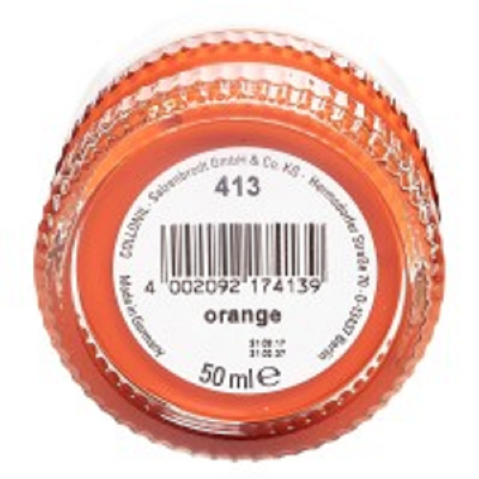 Collonil accessoires shoe cream orange3539517_3