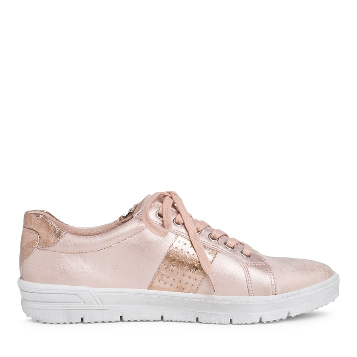 Tamaris ts sport 23605 24 lacets rose4552302_3