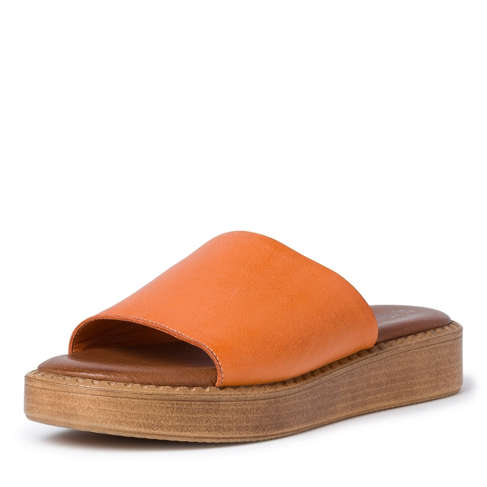 Tamaris ete sport 27236 34 mule orange