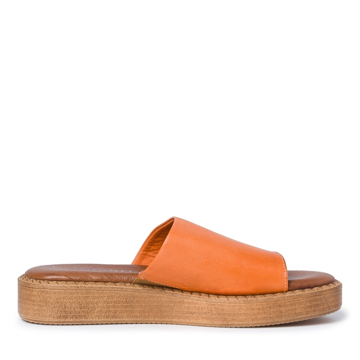 Tamaris ete sport 27236 34 mule orange4596902_3