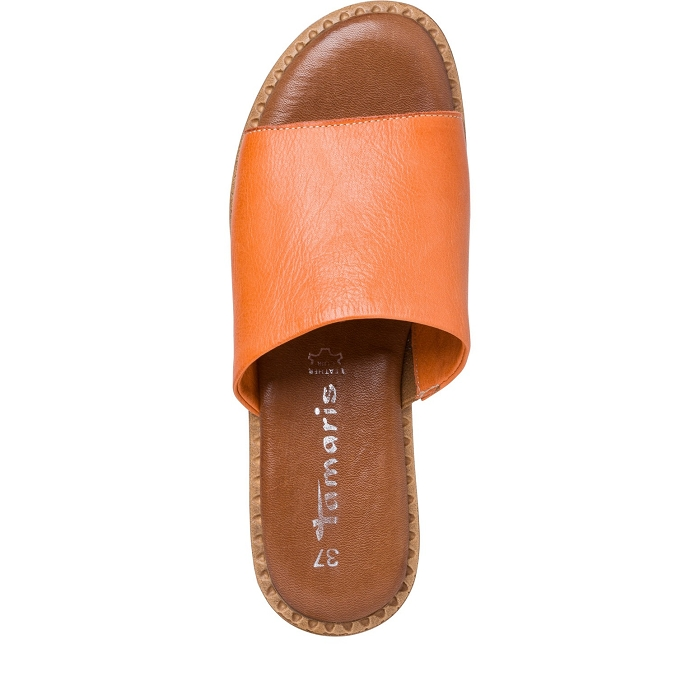 Tamaris ete sport 27236 34 mule orange4596902_5