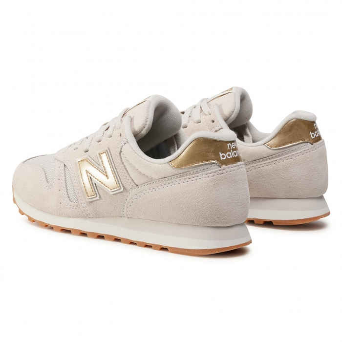New balance chaussures a lacet wl373fc2 beige4599001_5
