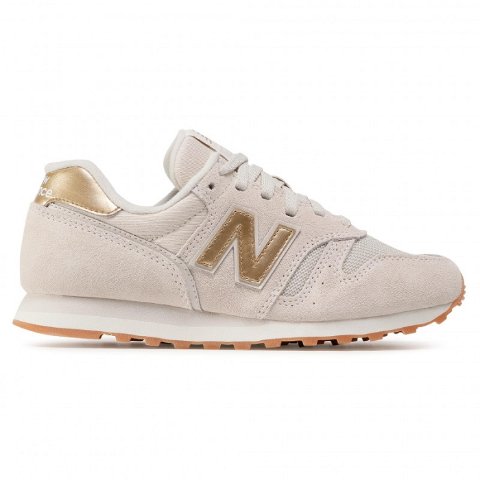 New balance chaussures a lacet wl373fc2 beige4599001_6