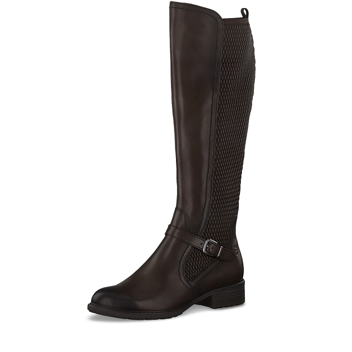 Tamaris hiver ville 25511 25 botte marron