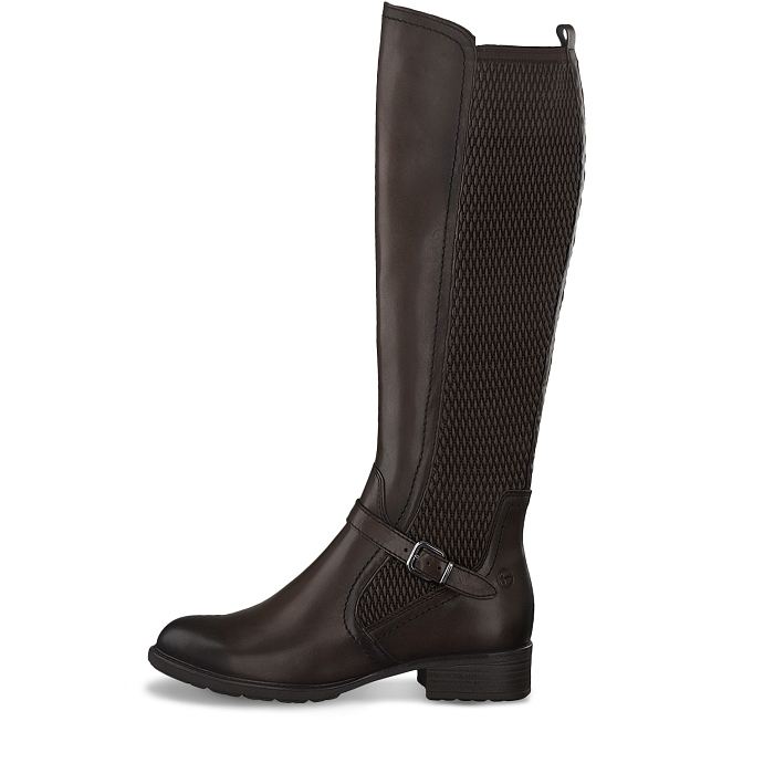 Tamaris hiver ville 25511 25 botte marron4615602_2