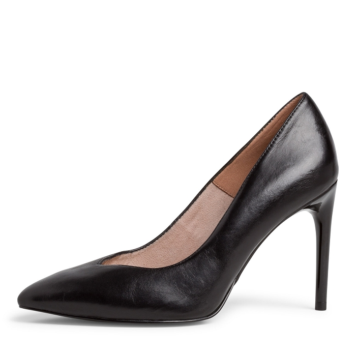 Tamaris escarpins et pumps 22443 25 escarpin noir
