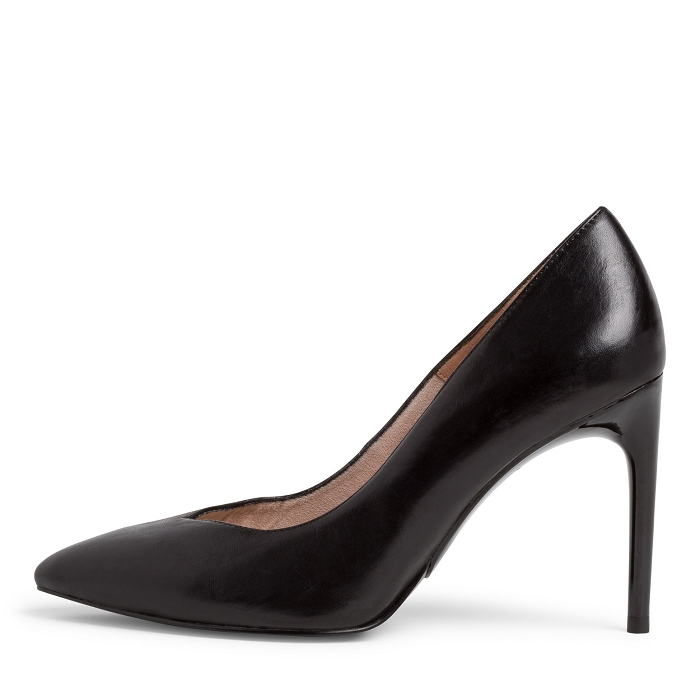 Tamaris escarpins et pumps 22443 25 escarpin noir4622601_2