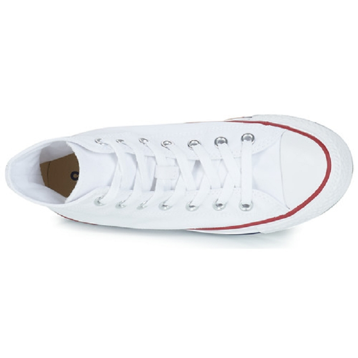 Converse boots a lacets chuck taylor all star blanc4652301_5